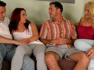 Film porno du tag : Couples echangistes bisexuels francais